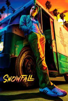 دانلود فصل سوم سریال Snowfall