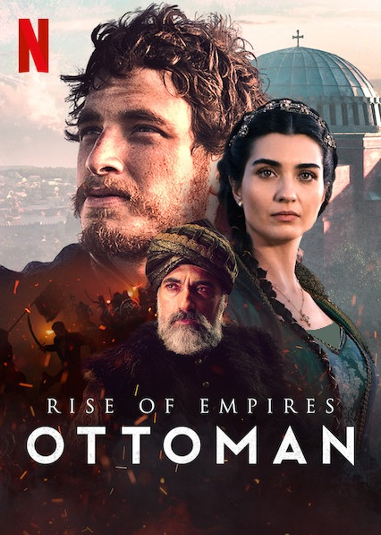 دانلود سریال Rise Of Empires Ottoman