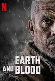 دانلود فیلم Earth and Blood 2020