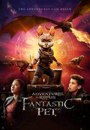 دانلود فیلم Adventures of Rufus the Fantastic Pet 2020