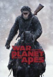دانلود فیلم War for the Planet of the Apes 2017