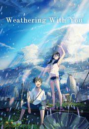 دانلود فیلم Weathering with You 2019
