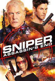 دانلود فیلم Sniper Assassin's End 2020