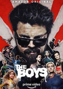 دانلود سریال The Boys