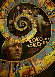 دانلود فیلم Koko di Koko da 2019